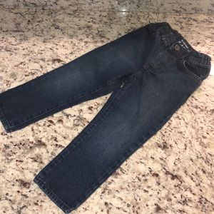 Children's Place Toddler Boys Skinny Jeans 3T